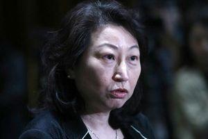 Trung Quốc chỉ trích vụ tấn công quan chức Hồng Công ở London