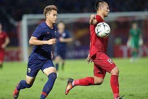 Truyền thông Thái Lan thất vọng khi đội nhà xếp dưới đội tuyển Việt Nam