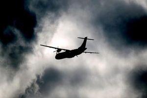 Chuyện gì xảy ra nếu máy bay gặp khói bụi núi lửa?