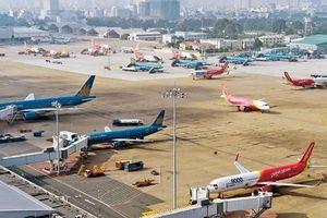 Bảo đảm tuyệt đối an toàn hàng không