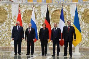 Chốt ngày tổ chức thượng đỉnh bàn về hòa bình cho Ukraine