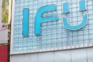 Tạm giữ hơn 400 quần áo thời trang thương hiệu IFU