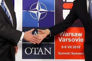 Nghị sĩ Đức: NATO ngày nay 'chỉ còn là cái bóng mờ của bản thân'