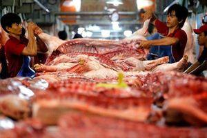 Thịt lợn Tết Nguyên đán sẽ đắt ngang hải sản?