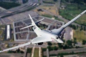 Bộ Quốc phòng Nga bất ngờ khởi kiện tổ hợp hàng không Tupolev