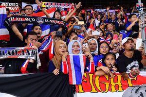 Điểm lại vòng loại World Cup 2022 khu vực châu Á