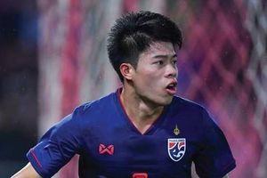 Tuyển thủ Thái Lan: 'Việt Nam rất mạnh nhưng chúng tôi sẽ thắng'
