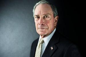 Những lời khuyên từ ông trùm truyền thông Michael Bloomberg, ứng viên tranh cử chức Tổng thống Mỹ