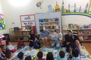 Năm 2020, Việt Nam sẽ đón 677 sinh viên Australia sang học và thực tập