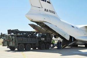 Thổ Nhĩ Kỳ mua S-400 không phải để 'làm cảnh'