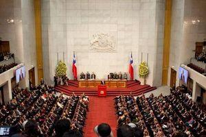 Chile đạt thỏa thuận lịch sử hướng tới thay thế Hiến pháp thời độc tài