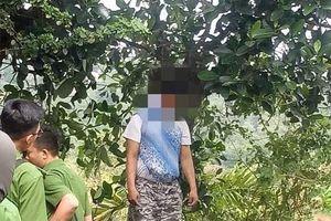 Bàn giao thi thể người cha bị cáo buộc giết 2 con ruột cho Công an Vũng Tàu
