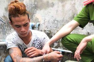 Bị bắt, gã đạo chích mới biết bị người yêu ăn chặn tiền trộm cắp