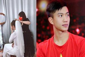 Không còn nghi ngờ gì nữa: Nhiếp ảnh gia xác thực thông tin chụp ảnh cưới, cầu thủ Phan Văn Đức sắp 'theo vợ bỏ cuộc chơi'