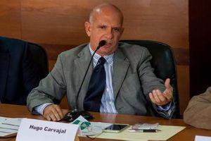 Cựu Giám đốc tình báo Venezuela mất tích trước lệnh dẫn độ sang Mỹ