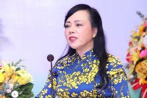 Quốc hội bỏ phiếu kín miễn nhiệm Bộ trưởng Y tế Nguyễn Thị Kim Tiến