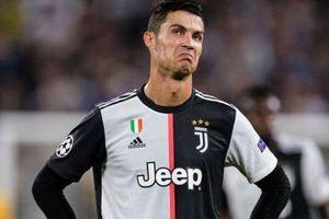 Casillas: 'Ronaldo giành Quả bóng Vàng là điều vô lý'