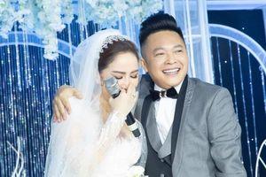 Bảo Thy chia sẻ lý do chọn Phan Lĩnh làm chồng