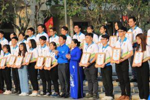 Liên hoan 'Tự hào người cộng sản trẻ'