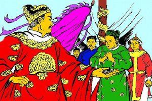 Chuyện thú vị về hai thầy giáo nổi danh thười Trần