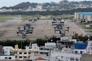 Mỹ yêu cầu các đồng minh tăng chi phí cho việc duy trì hiện diện quân sự