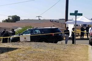 Xả súng kinh hoàng tại Mỹ, 5 người trong một gia đình thương vong