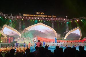 Nghệ An: Kỷ niệm 550 năm danh xưng Hưng Nguyên