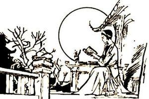 Đoàn Thị Điểm: Nữ nhà giáo vượt qua phận nữ nhi