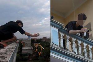 Phẫn nộ với video thả dao từ trên cao xuống của YouTuber nhiều sub nhất Việt Nam