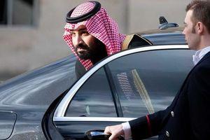 Giới chức Saudi Arabia 'kém vui' vì cổ phiếu công ty dầu mỏ lớn nhất ế hàng