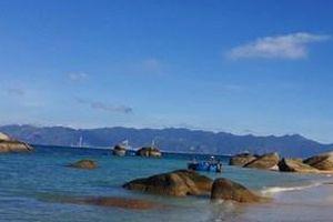 Quy hoạch chồng lấn giữa khu bảo tồn biển và trung tâm điện lực