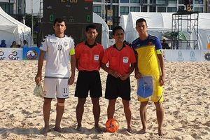 Thua ngược Afghanistan, Việt Nam phải thắng Thái Lan 3 bàn mới bảo vệ được ngôi vô địch