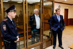 Nga thả 'điệp viên' Na Uy trong vụ trao đổi 3 bên bất thường