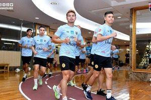 Tiền vệ của Thái Lan nói về trận đối đầu với Việt Nam sắp tới