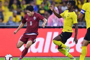 Sao trẻ Thái Lan quyết tâm giành 3 điểm khi đá trên sân của ĐT Việt Nam
