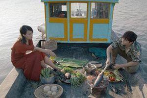 Phim 'Chàng dâng cá, nàng ăn hoa' hợp tác với HBO bị chỉnh sửa khi chiếu ở Việt Nam