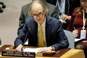 Hòa đàm Syria diễn ra tốt hơn kỳ vọng