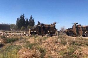 Quân cảnh Nga vừa đến 'vùng đệm an toàn' đã bị người Kurd 'dằn mặt'?