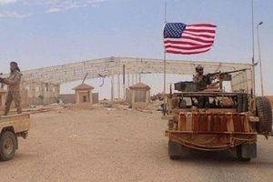 Moscow cùng Damascus kêu gọi cộng đồng quốc tế gây sức ép buộc Mỹ rời khỏi Syria