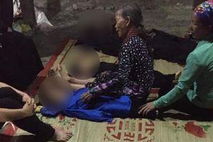 Bàng hoàng phát hiện thi thể 3 cha con trong tư thế treo cổ