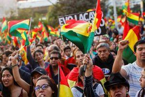 Biểu tình ở Bolivia: 23 người thiệt mạng