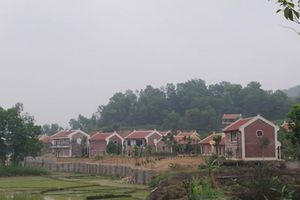Địa ốc 6AM: Hàng chục 'sổ đỏ' cấp sai quy định tại Yên Bài-Ba Vì