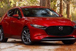 Mazda 3 2020 nhận giải thưởng 'Chiếc xe của năm 2019' do phụ nữ bình chọn