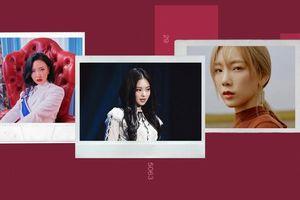 BXH thương hiệu thành viên girlgroup tháng 11/2019: Quán quân có sự hoán đổi, Jennie (BlackPink) quay trở lại top 5