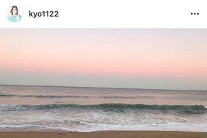 Động tĩnh mới nhất của Song Hye Kyo - Goo Hye Sun: Du lịch, từ thiện và viết kịch bản phim!