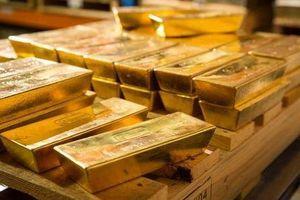 Giá vàng hôm nay 17/11: Giao dịch ở ngưỡng thấp