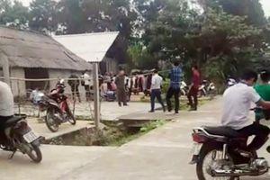 Tuyên Quang: Nghi án chồng sát hại 2 con rồi tự vẫn do mâu thuẫn với vợ
