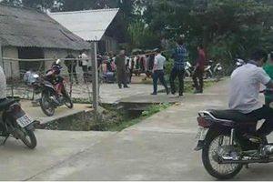 Hé lộ nguyên nhân 3 cha con ở Tuyên Quang treo cổ tự tử