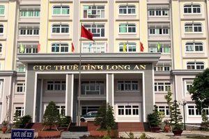 Long An: Tuyên dương 209 tổ chức, cá nhân thực hiện tốt chính sách thuế năm 2018