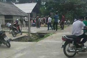 Vụ 3 cha con treo cổ tự tử ở Tuyên Quang: Do ghen tuông với vợ